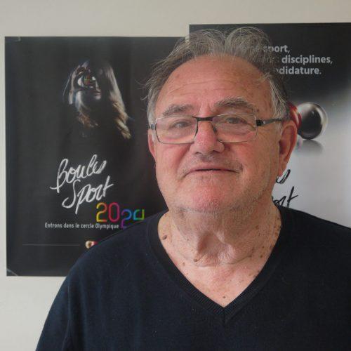 Joël FAURE