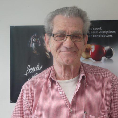 Serge RAIMBAULT