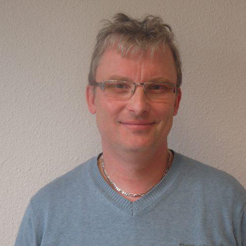 Pascal ARNAUD