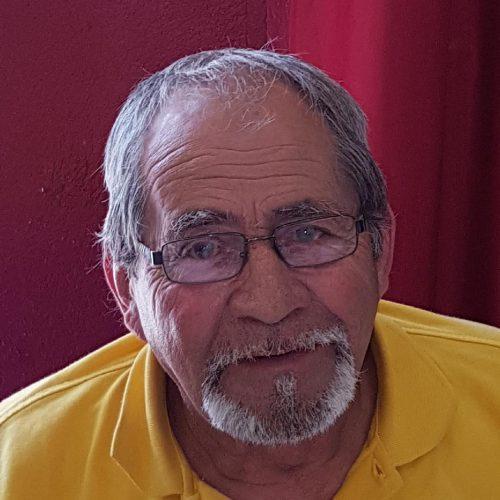 Michel LAUD