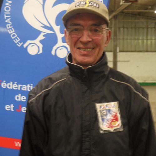 Jean-Marie PASQUIER