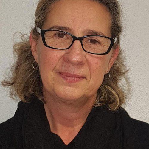 Christine CABIROL
