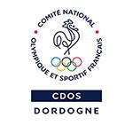 logo CDOS de la Dordogne