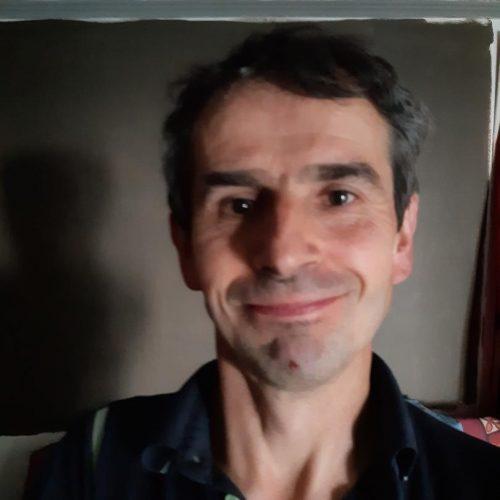 Éric JAUBERT